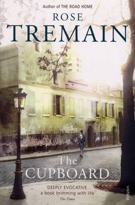 The Cupboard by Rose Tremain image