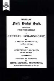 Military Field Pocket Book 1811 image