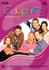 Coupling - Complete Series One on DVD