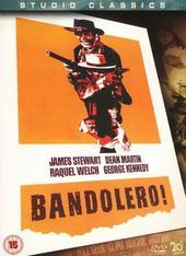 Bandolero! (Studio Classics) on DVD