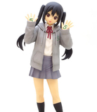 K-ON! Azusa Nakano 5th Anniversary PVC Figure