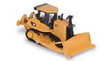 CAT: Metal Machines 1:83 Scale - Bulldozer
