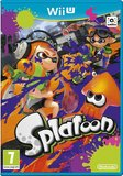 Splatoon for Nintendo Wii U