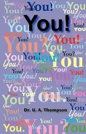 You! by U A Thompson image