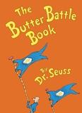 The Butter Battle Book by Dr Seuss
