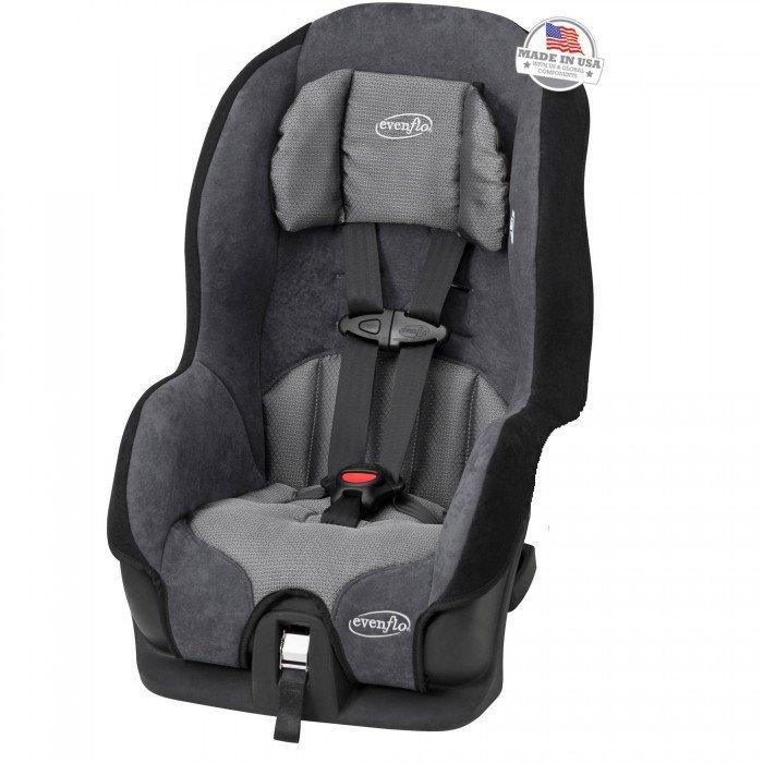 Evenflo Tribute DLX Car Seat image