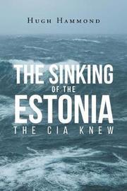 The Sinking of the Estonia by Hugh Hammond image