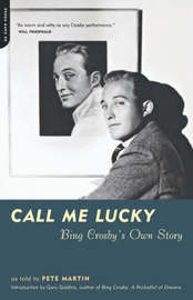 Call Me Lucky by Bing Crosby