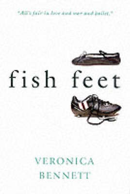 Fish Feet by Veronica Bennett image