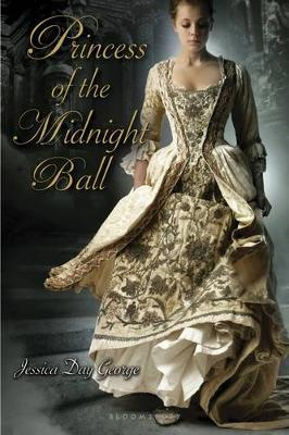Princess of the Midnight Ball by Jessica Day George image