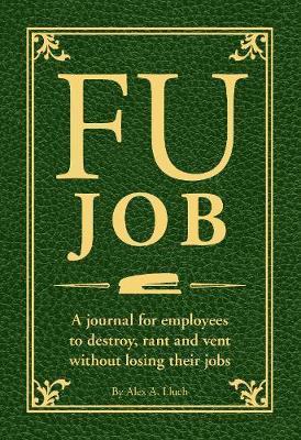 FU Job by Alex A Lluch image