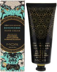 MOR Emporium Classics: Hand Cream - Bohemienne (110ml)