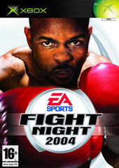 Fight Night 2004 for Xbox