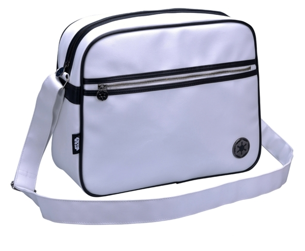 Stormtrooper Retro Bag
