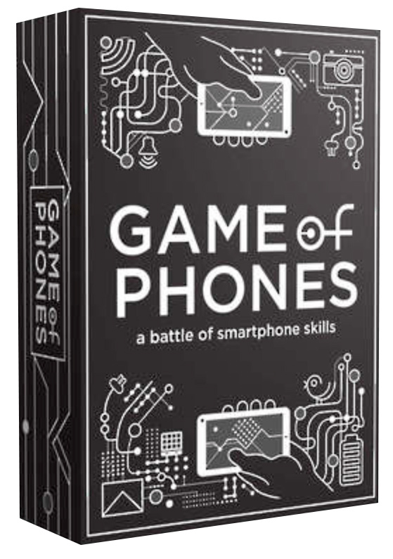 Game of Phones image