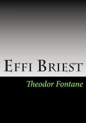 Effi Briest by Theodor Fontane image