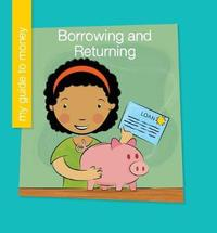 Borrowing and Returning by Jennifer Colby