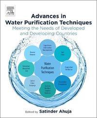 Advances in Water Purification Techniques