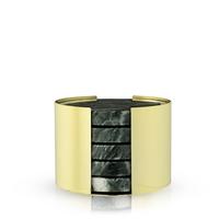 Burke: Emerald & Gold Coasters