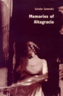 Memories of Altagracia by Salvador Garmendia image