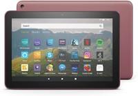 Amazon Fire HD 8 (2020) 32GB - Plum