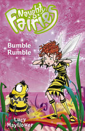 Bumble Rumble by Lucy Mayflower image