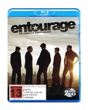 Entourage - The Complete Eighth Season on Blu-ray
