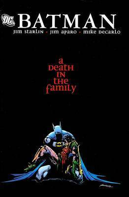 A Death in the Family by Jim Starlin