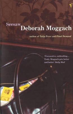 Seesaw by Deborah Moggach