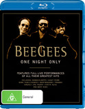 The Bee Gees - One Night Only on Blu-ray