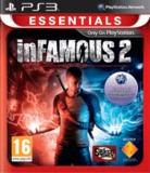 inFAMOUS 2 (PS3 Essentials) for PS3