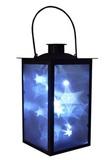 Sparkling Star Lantern (30cm)