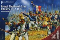 Napoleonic Wars: French Line Infantry 1812-1815