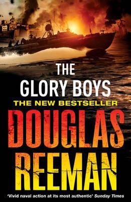 The Glory Boys by Douglas Reeman image
