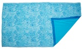 Annabel Trends: Pareo Towel - Aqua