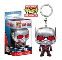 Captain America 3: Ant-Man - Pocket Pop! Key Chain