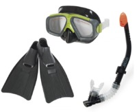 Intex: Surf Rider Sports Set