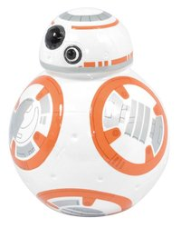 Star Wars: BB-8 - Large Ceramic Coin Bank