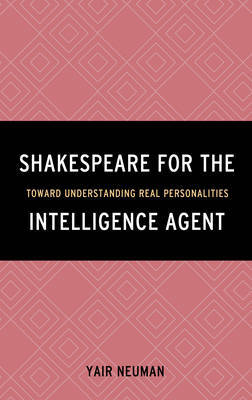 Shakespeare for the Intelligence Agent by Yair Neuman image