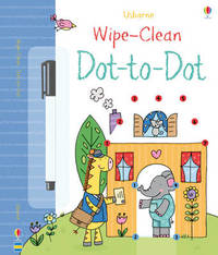 Wipe Clean Books by Jessica Greenwell