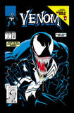 Venom: Lethal Protector by Ron Lim