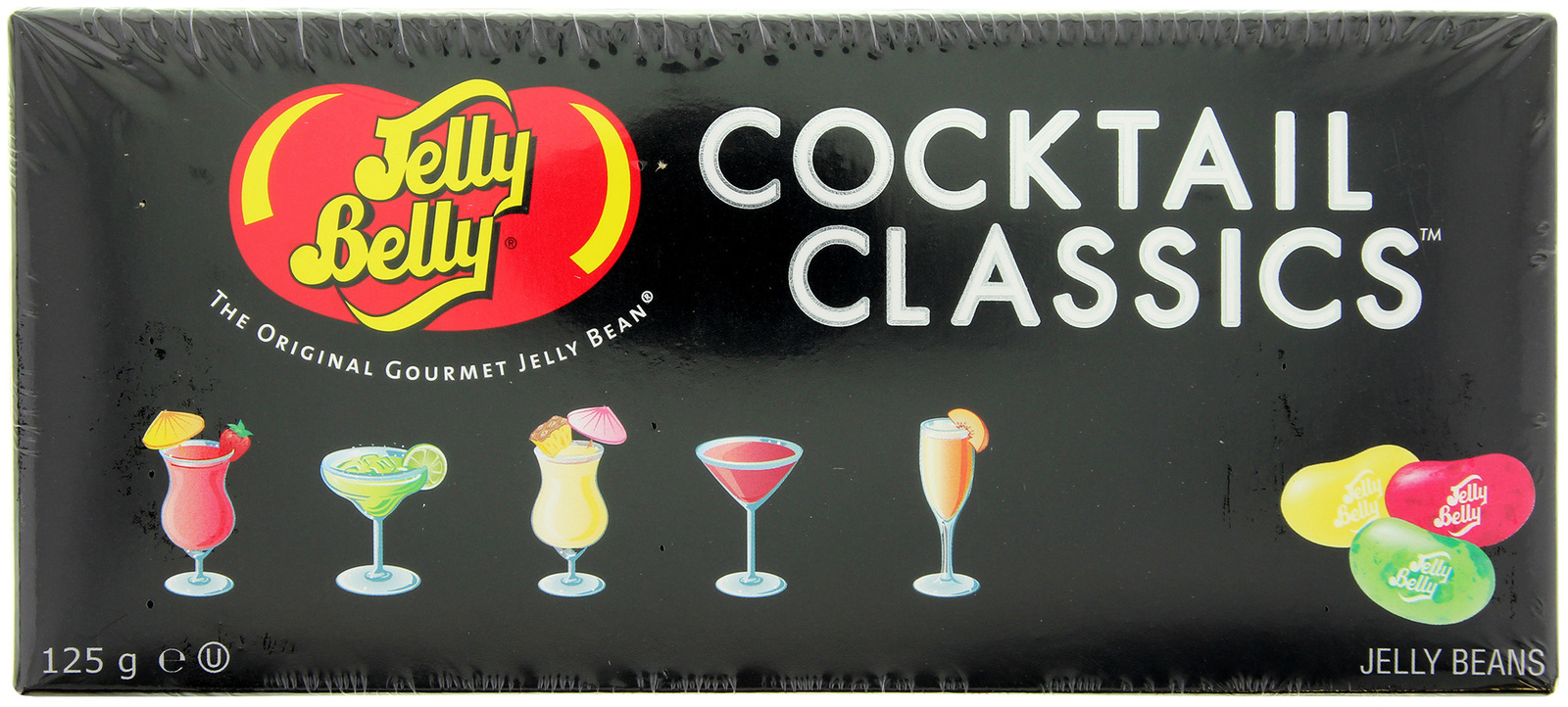 Jelly Belly Cocktails Gift Box 125g image