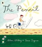 The Pencil by Allan Ahlberg