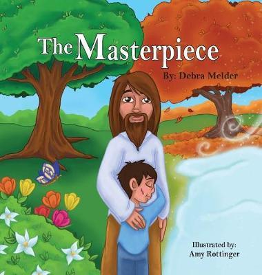 The Masterpiece by Debra Melder