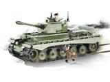 Cobi: World War 2 - A27M Cromwell MK VII