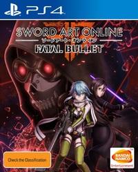 Sword Art Online: Fatal Bullet for PS4