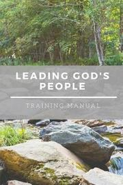 Leading God's People by Rudolph Burdett