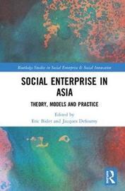 Social Enterprise in Asia
