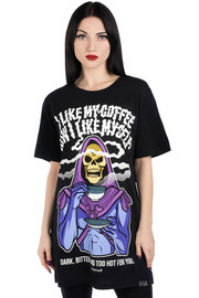 Killstar: Dark & Bitter T-Shirt - M / Black