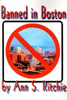 Banned in Boston by Ann S. Ritchie image